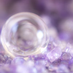 水晶のタイプ